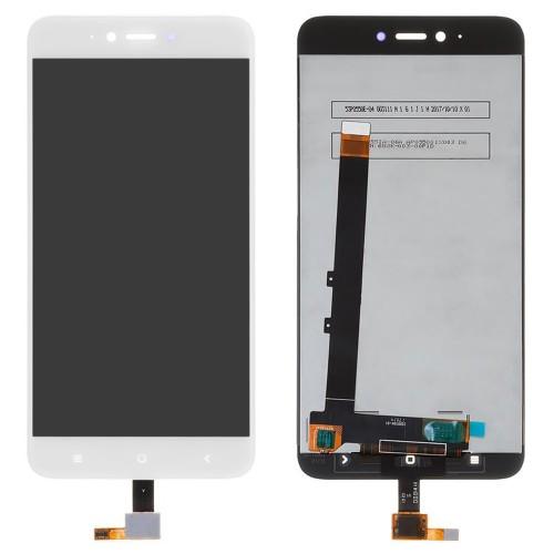 Дисплейный модуль Xiaomi Redmi Note 5a (White)
