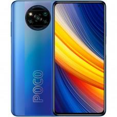 Мобильный телефон Xiaomi Poco X3 Pro 6/128GB (Frost Blue)
