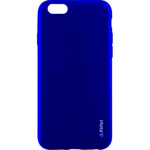 Силикон iNavi Color Xiaomi Redmi 6A (темно-синий)