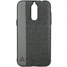 Силикон Inavi Huawei Mate 10 Lite (серый)