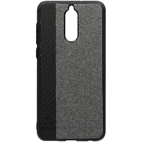 Силиконовый чехол Inavi Huawei Mate 10 Lite (черный)
