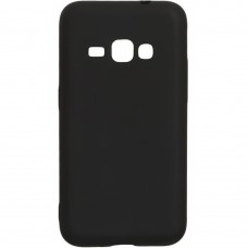 Задняя накладка JOY Samsung J200 (черный)