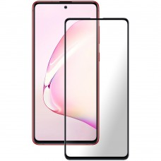5D Стекло Japan HD Samsung Galaxy S10 Lite / Note 10 Lite Black