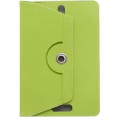 Чехол-книжка Universal Flat Leather Pad 10 (Зелёный)