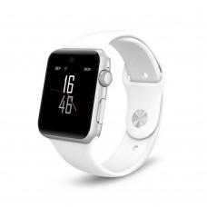 Смарт-часы SmartWatch X6 (Silver)