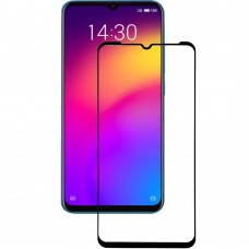 Стекло Meizu Note 9 Black