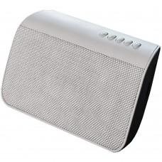 Колонка Portable Stereo Speaker MY661BT Bluetooth (Серебряный)