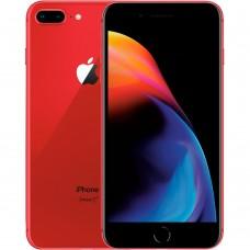 Мобильный телефон Apple iPhone 8 Plus 64Gb (RED) (354837091214434) Б/У
