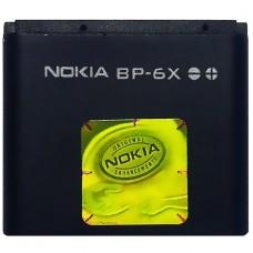 Аккумулятор Nokia BP-6X АКБ