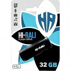 USB флеш-накопитель Hi-Rali Taga Series 32Gb