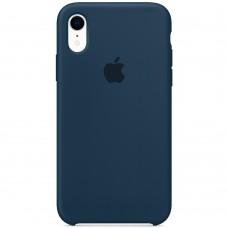 Силиконовый чехол Original Case Apple iPhone XR (39)