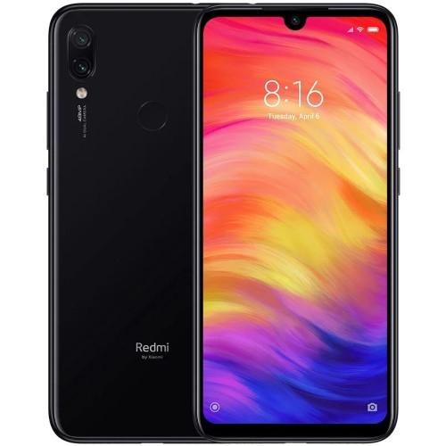 Мобильный телефон Xiaomi Redmi Note 7 4/64Gb (Space Black)