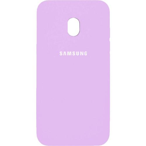 Силиконовый чехол Original Case Samsung Galaxy J7 (2017) J730