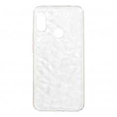 Силиконовый чехол Prism Case Xiaomi Redmi Note 5 / Note 5 Pro (прозрачный)