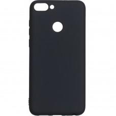 Силикон iNavi Color Huawei P Smart (черный)