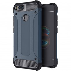 Чехол Armor Case Xiaomi Mi5x / Mi A1 (тёмно-синий)