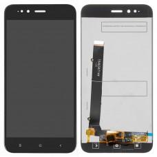 Дисплейный модуль Xiaomi Mi A1 / Mi5x (Black)