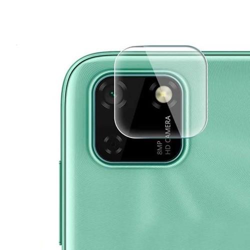 Стекло на камеру Huawei Y5P