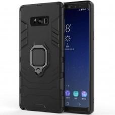 Бронь-чехол Ring Armor Case Samsung Galaxy Note 8 (черный)