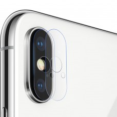 Защитное стекло для на камеру Apple iPhone X / XS / XS Max