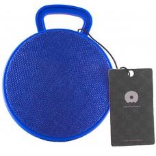 Колонка WUW R29 Bluetooth (Синий)