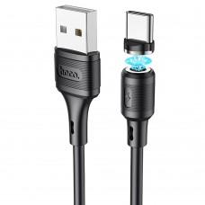 USB-кабель Hoco X52 Sereno magnetic (Type-C)