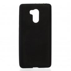 Задняя накладка JOY Xiaomi Redmi 4 Prime (черный)