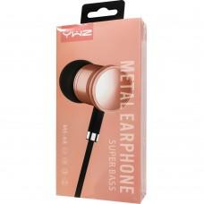 Наушники Sonic Sound 1068 / ME68 (Pink)