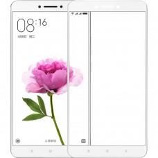 5D Защитное стекло для Xiaomi Mi Max White