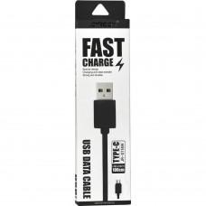 USB-кабель JoyRoom JR-S118 (Type-C) (Чёрный)
