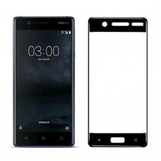 5D Стекло Nokia 5 Black