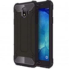 Чехол Armor Case Samsung Galaxy J4 (2018) J400 (чёрный)