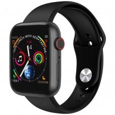 Смарт-часы Smart Watch W35 (Чёрный)