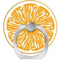 Холдер Popsocket Ring Kids (Orange)