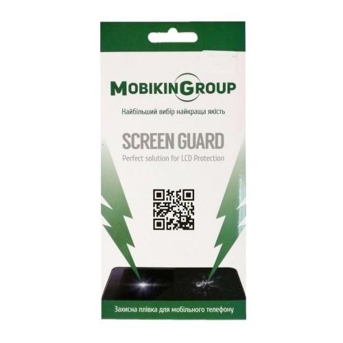 Защитная пленка MobiKing Apple iPhone X (передняя)
